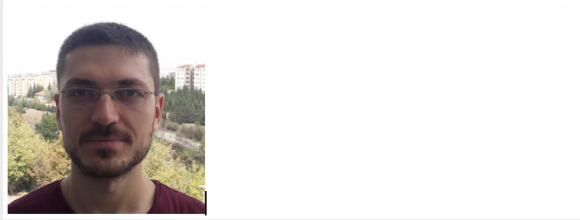 PhD Graduate Receives IEEE Turkey Doctoral Thesis Award