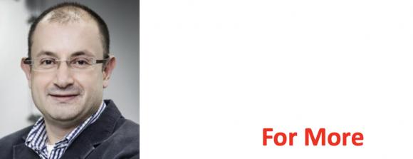 Prof. Hilmi Volkan Demir is Named IEEE Fellow
