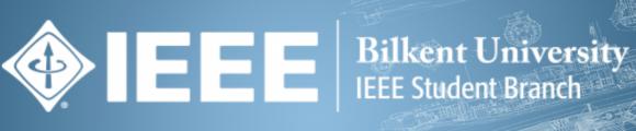 IEEE Bilkent