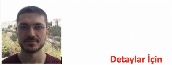 Mezunumuz IEEE Türkiye Doktora Tezi Ödülü Aldı